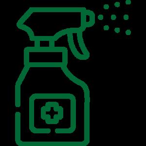 Service de désinfection par Econet Services SA